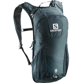 Salomon Trail 10 Backpack Reflecting Pond/Deep Lake